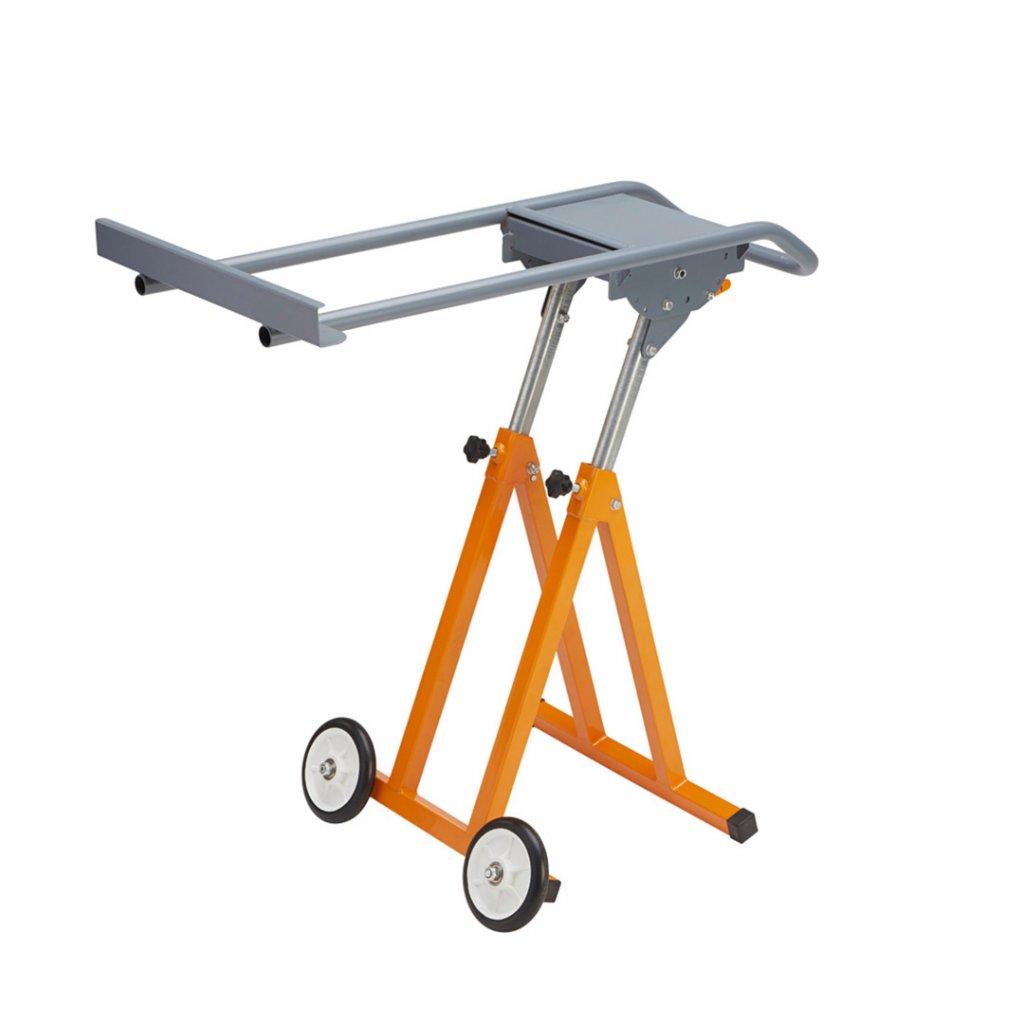 manipulacni vozik na desky bora 15