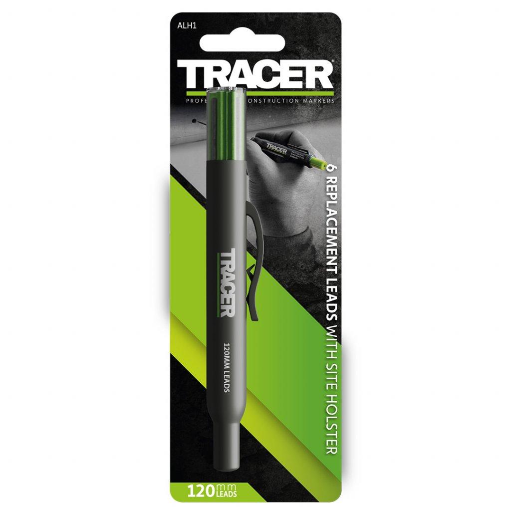 Univerzální náplň pro truhlářskou tužku Tracer ADP2 2