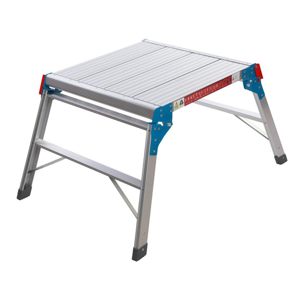 Pracovní lavice 600 600 500 mm 1