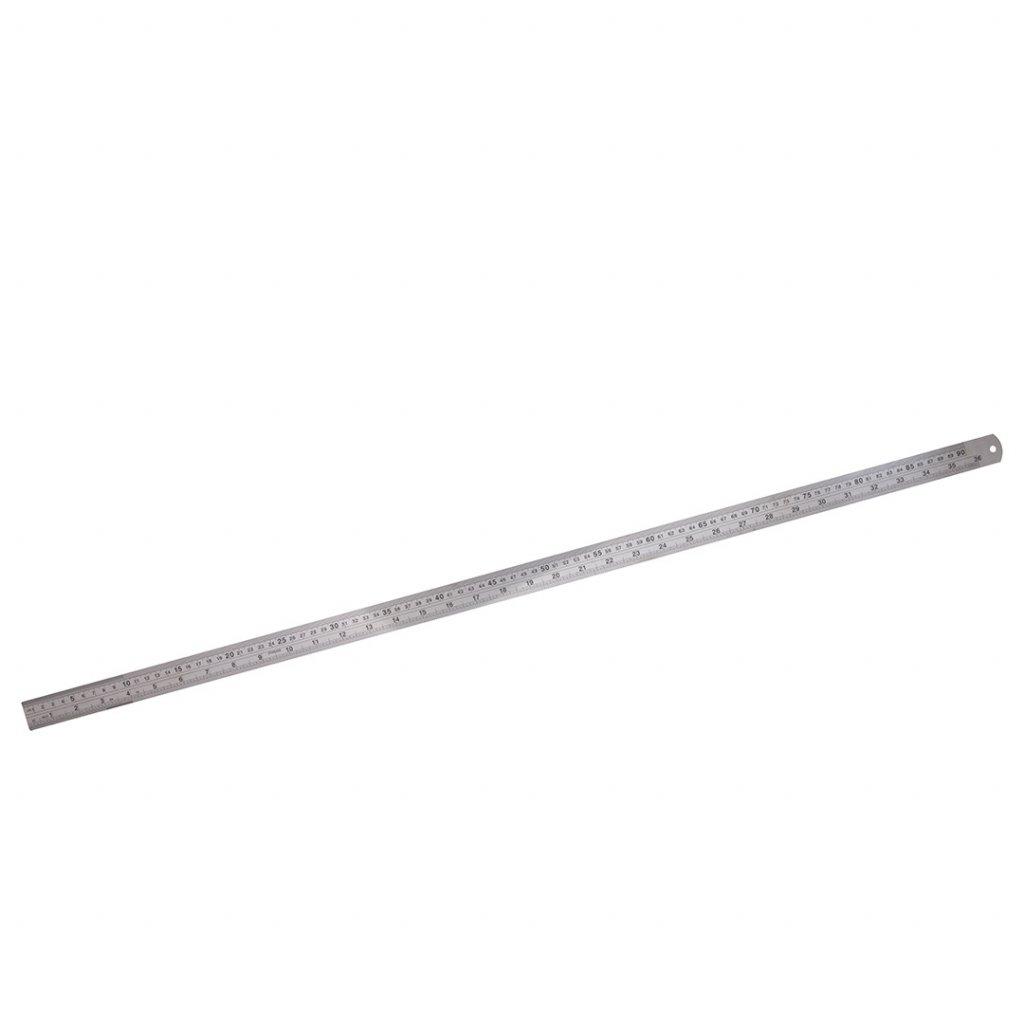 Ocelové pravítko 900 mm 1