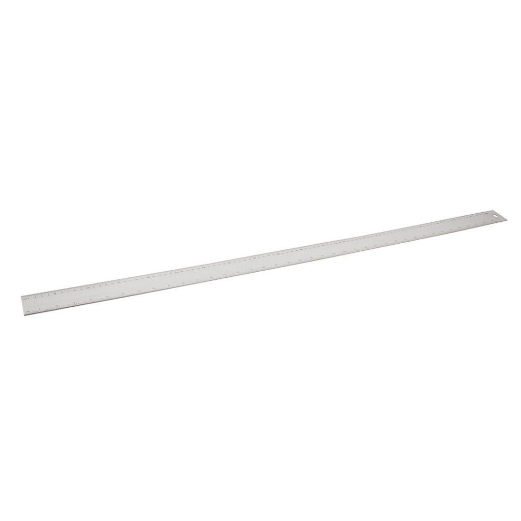 Hliníkové pravítko 1000 mm 1