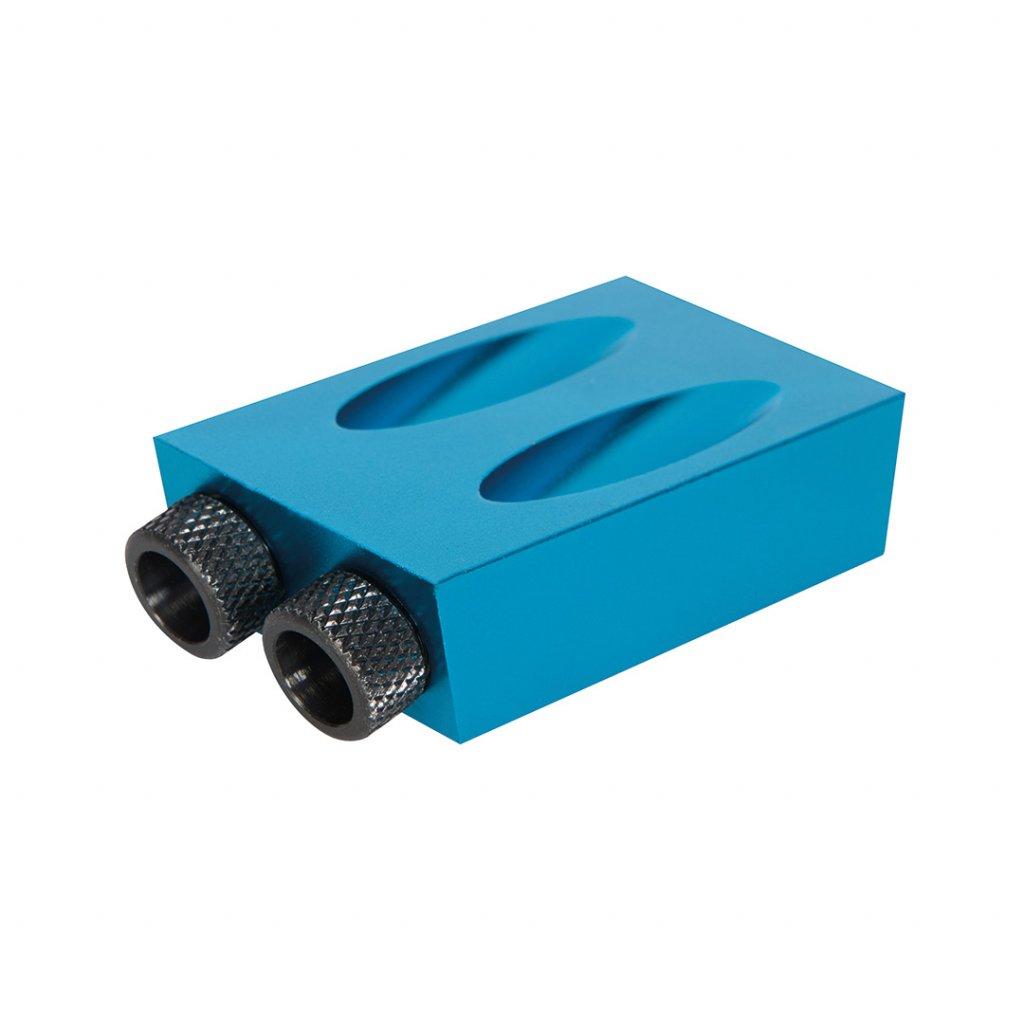 Dvojité vrtací pouzdro 6 10 mm 4