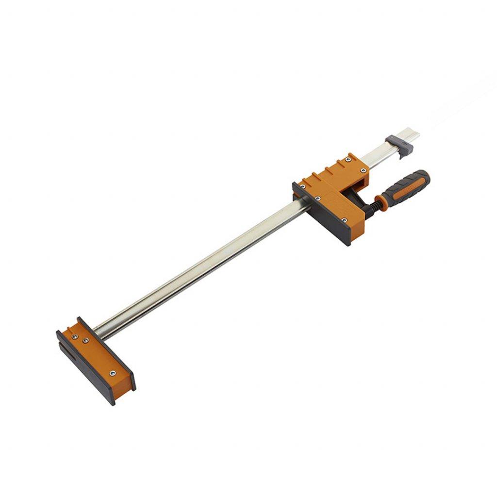 Truhlářská rovnoběžná svěrka BORA rozpětí až 30 cm 4