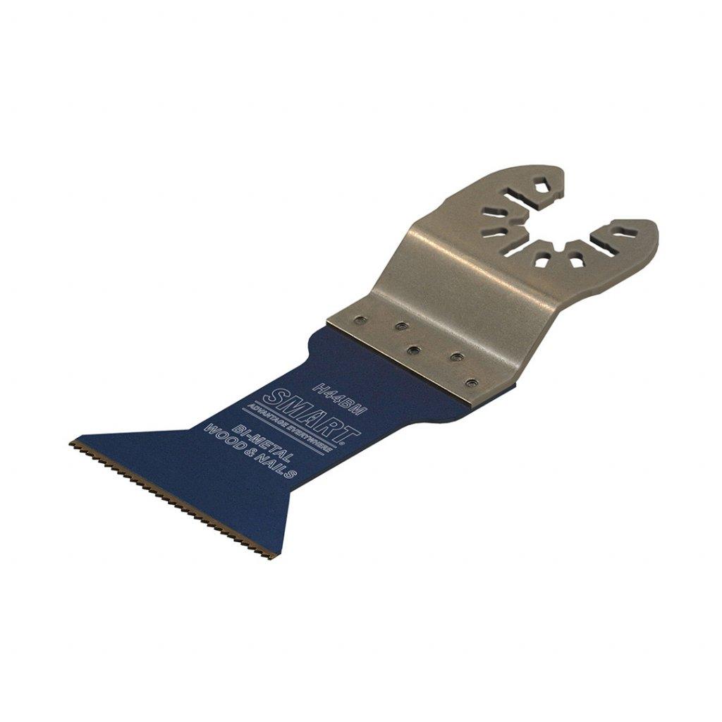Pilový list SMART TRADE na dřevo, hřebíky a neželezný kov 44 mm 1 kus 1