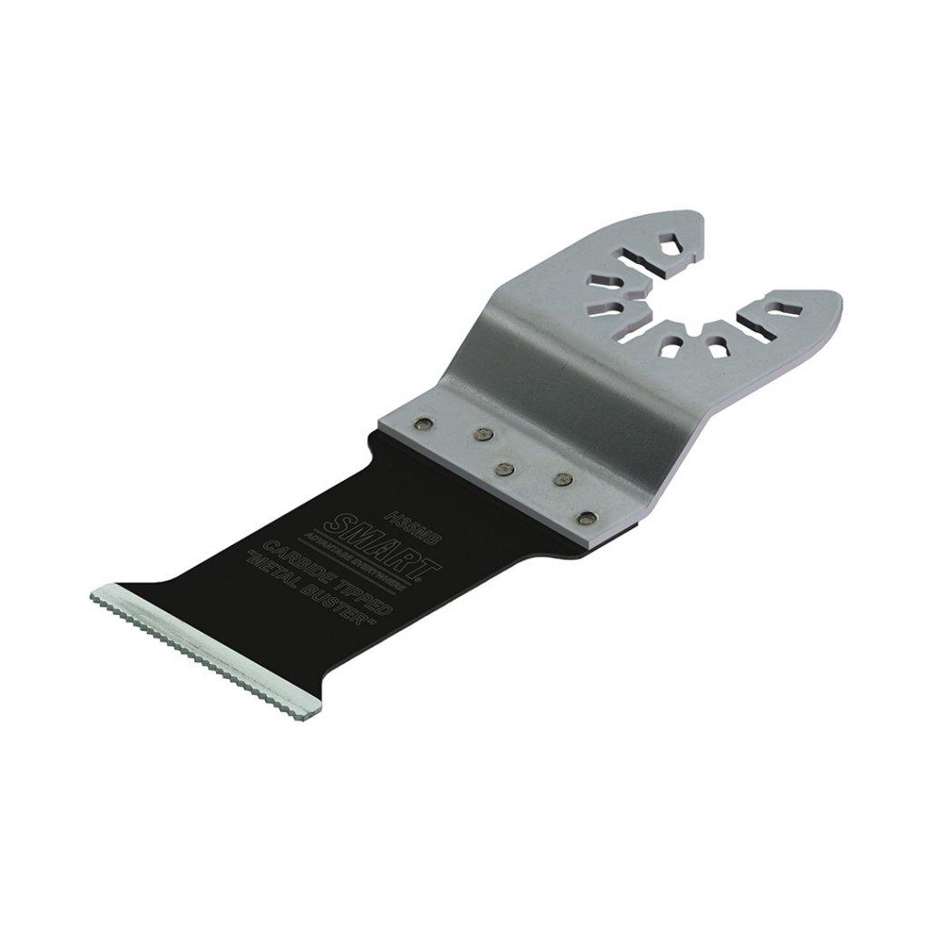 Pilový list SMART TRADE s karbidovou čepelí na ocel 35 mm 1 kus 1