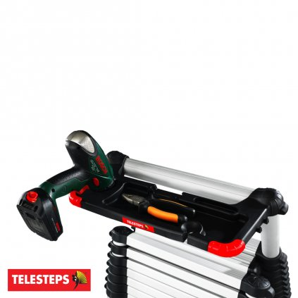 telesteps work tray 1