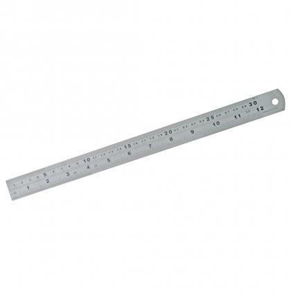 Ocelové pravítko 300 mm 1