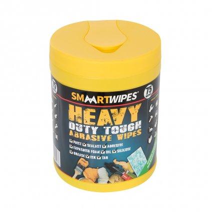 čistící ubrousky smartwipes toughwipes baleni 1