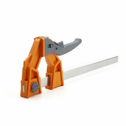 Truhlářská páková svorka BORA 30 cm 6
