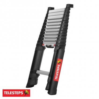 Teleskopický rebrík TELESTEPS Prime - 4,1 m S