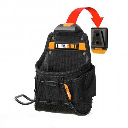 Univerzálne vrecko s okom na kladivo TOUGHBUILT TB-CT-24 1
