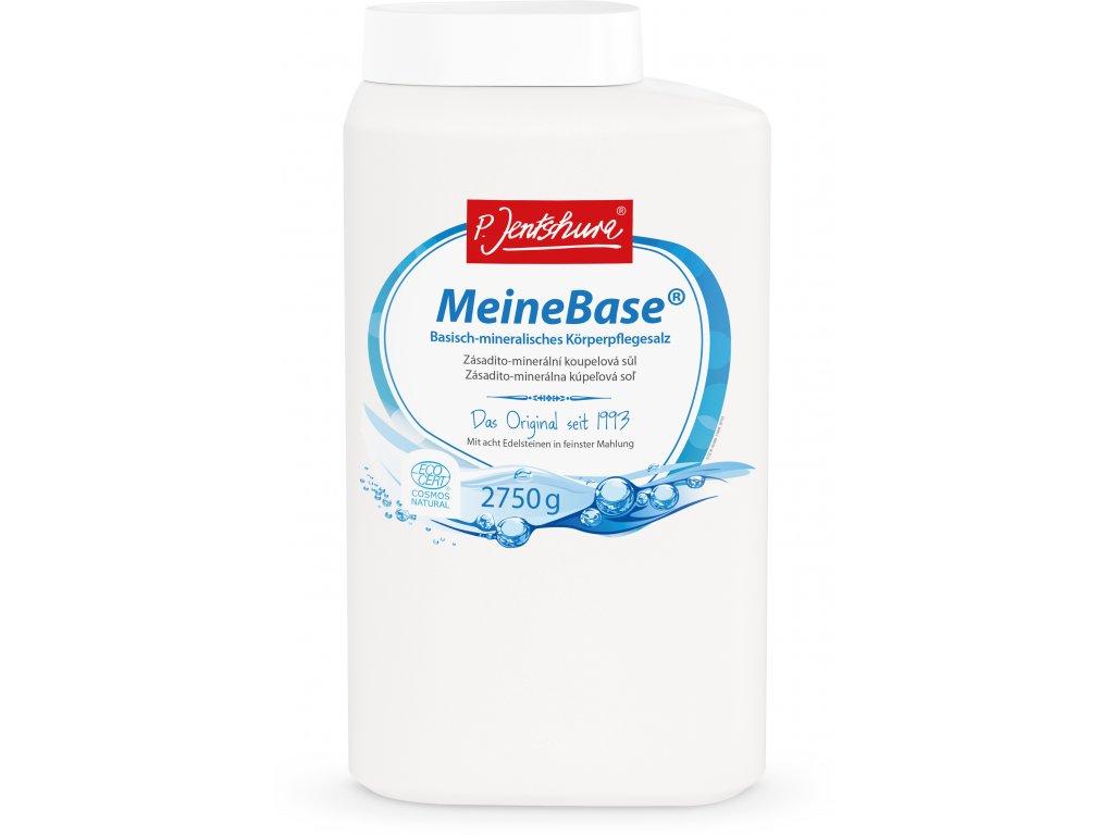 MeineBase 2750g frontal D,CZ,SK 06 2021 presse