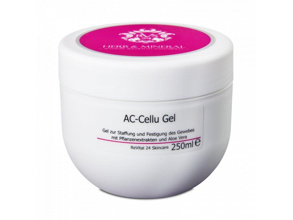 ReVital24 AC-Cellu gél na ošetrenie celulitídy 250 ml