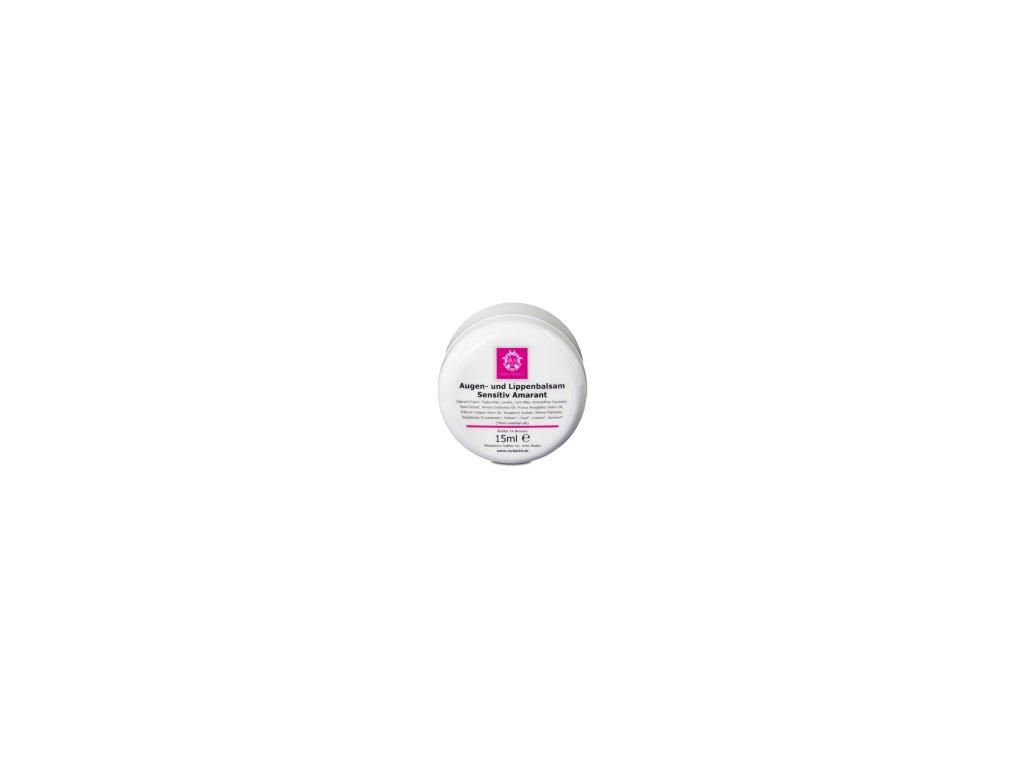ReVital 24 Augen Lippenbalsam Sensitiv Amarant 15ml PS15 1 38706