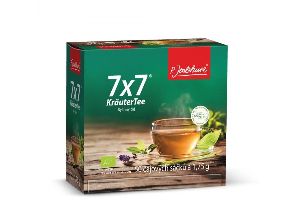 7x7 KräuterTee 50er rechts offen CZ,SK 01 2021 presse