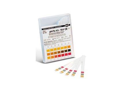 P. Jentschura pH prúžky (100 ks)
