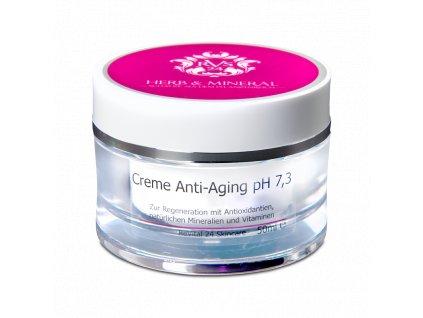ReVital24 Anti-Aging krém s pH 7,3, 50 ml