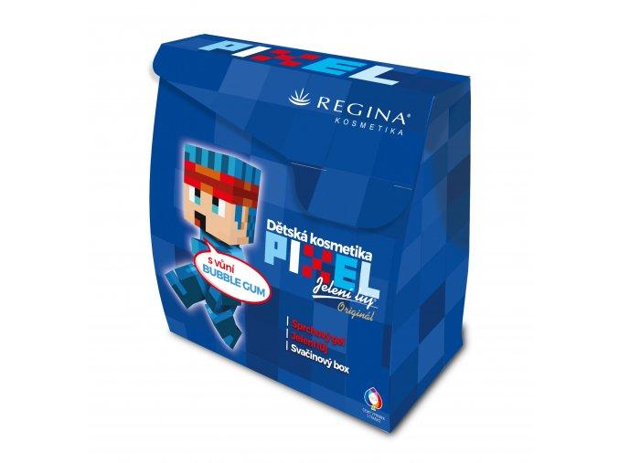 Pixel e shop