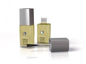 Olej na nehty - regenerační