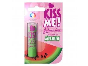 Jelení lůj KISS ME - meloun