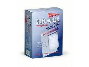 Živá sůl magnesiová