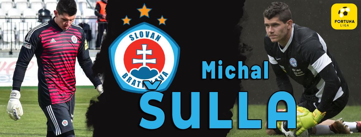 Michal Šulla