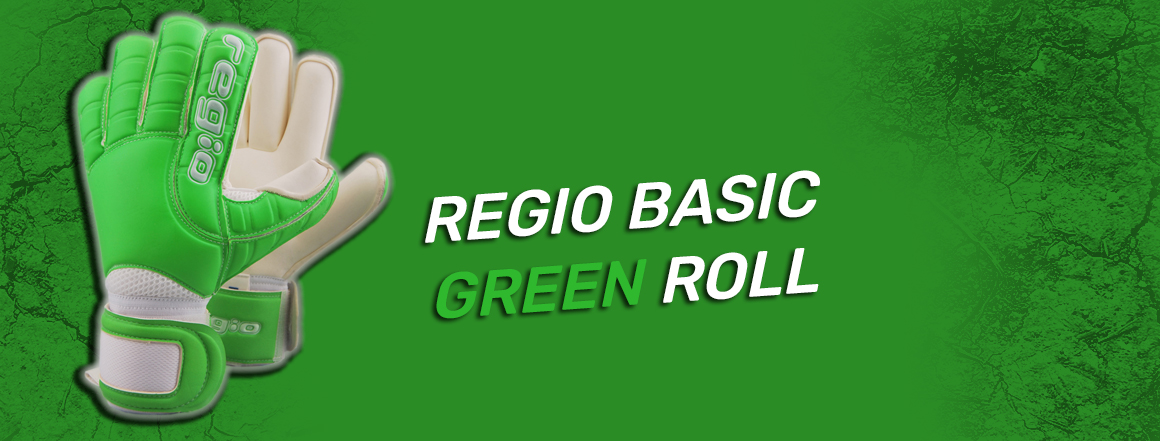 Regio Basic Green Roll