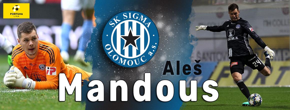 Aleš Mandous