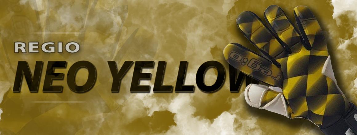 Regio NEO Yellow