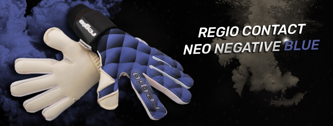 Regio Contact NEO Negative Blue