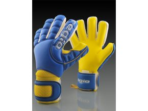 Regio Giga Grip Negative Blue/Yellow
