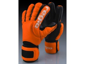 Regio Giga Grip Negative Orange/Black