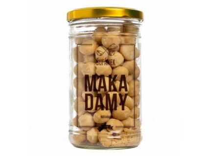 Výrobky z ořechů a semínek