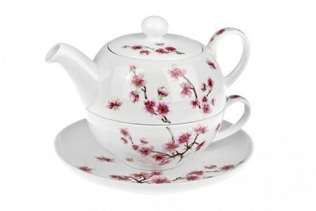 Příslušenství k přípravě čaje