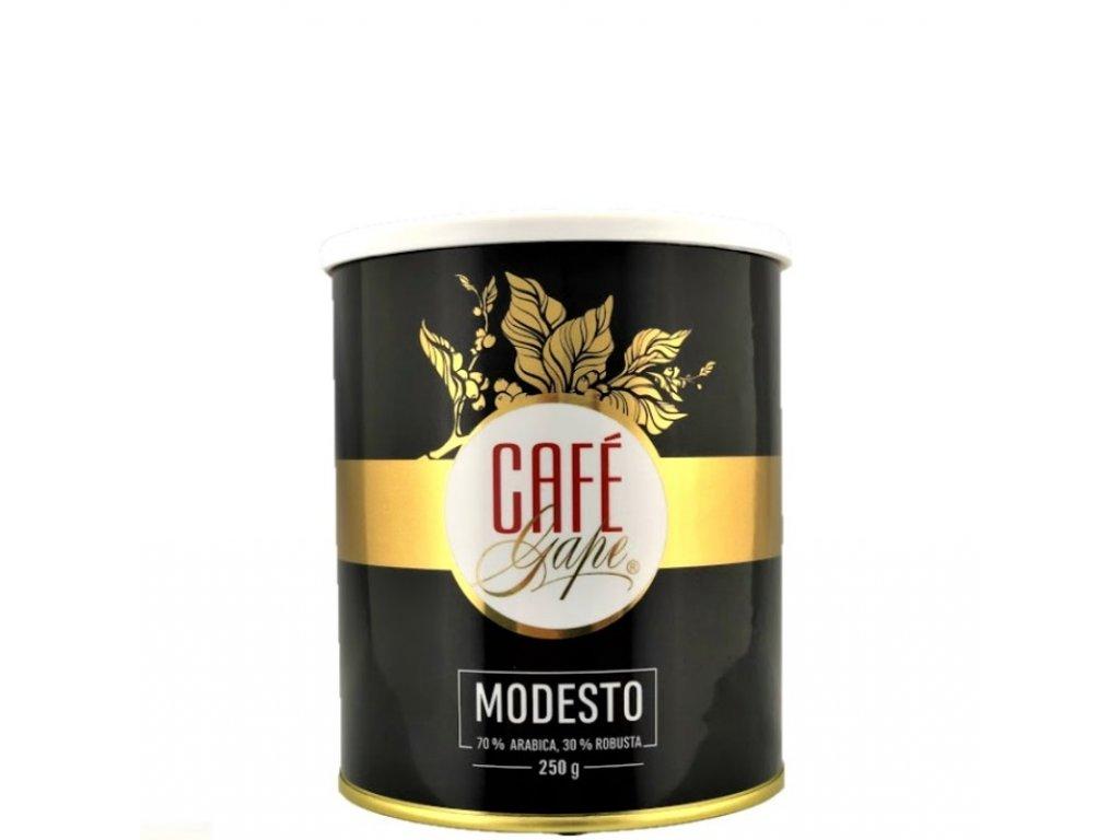 Café GAPE Modesto 500g