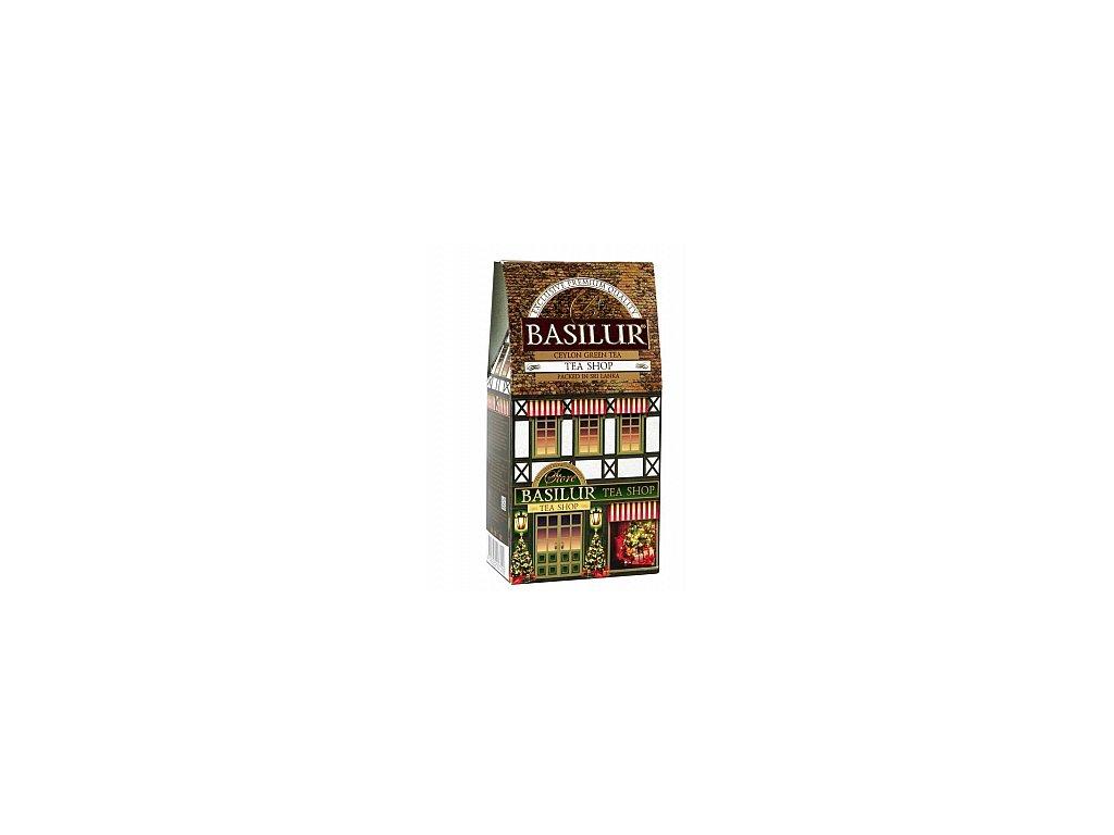 BASILUR Personal Tea Shop papír 100g