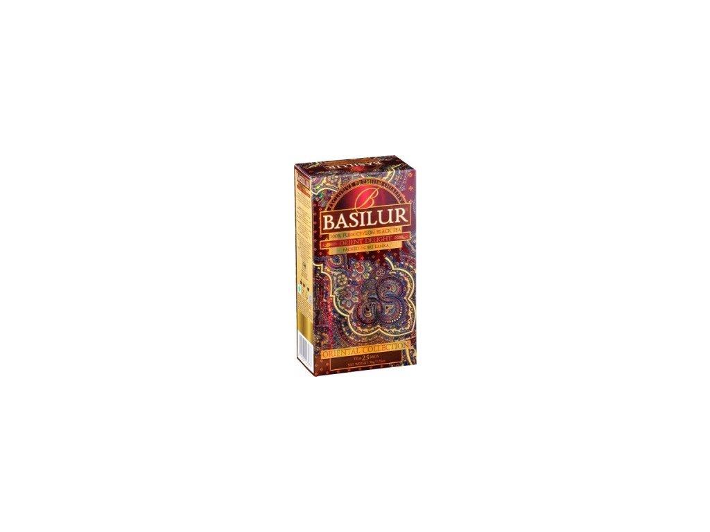 BASILUR Orient Delight nepřebal 25x2g