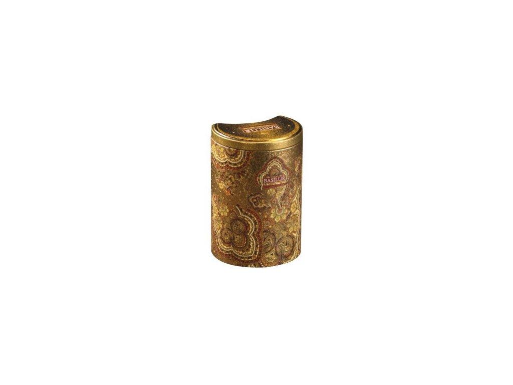 BASILUR Orient Golden Crescent plech 100g