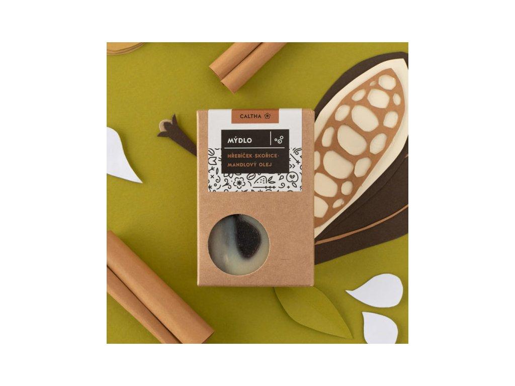 caltha mydlo hrebicek skorice mandlovy olej 600x600