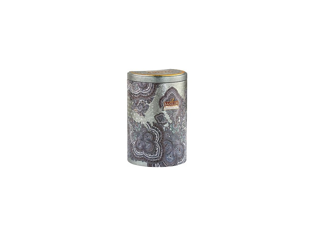 BASILUR/ Orient Persian Earl Grey plech 100g