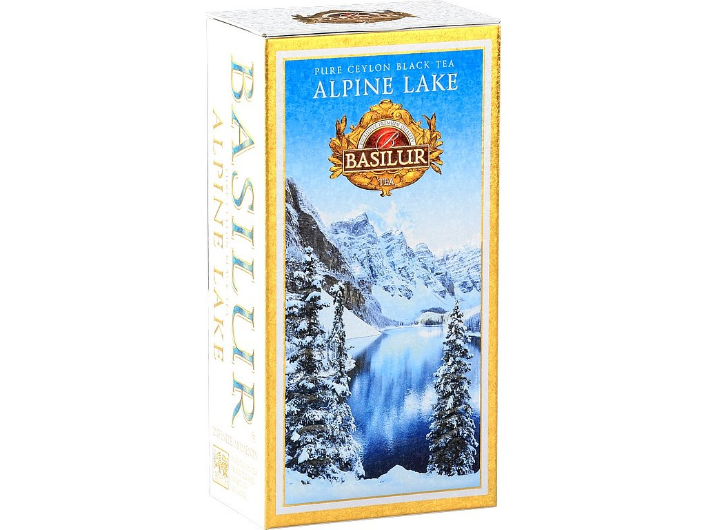 Infinite moments Alpine Lake plech 75g