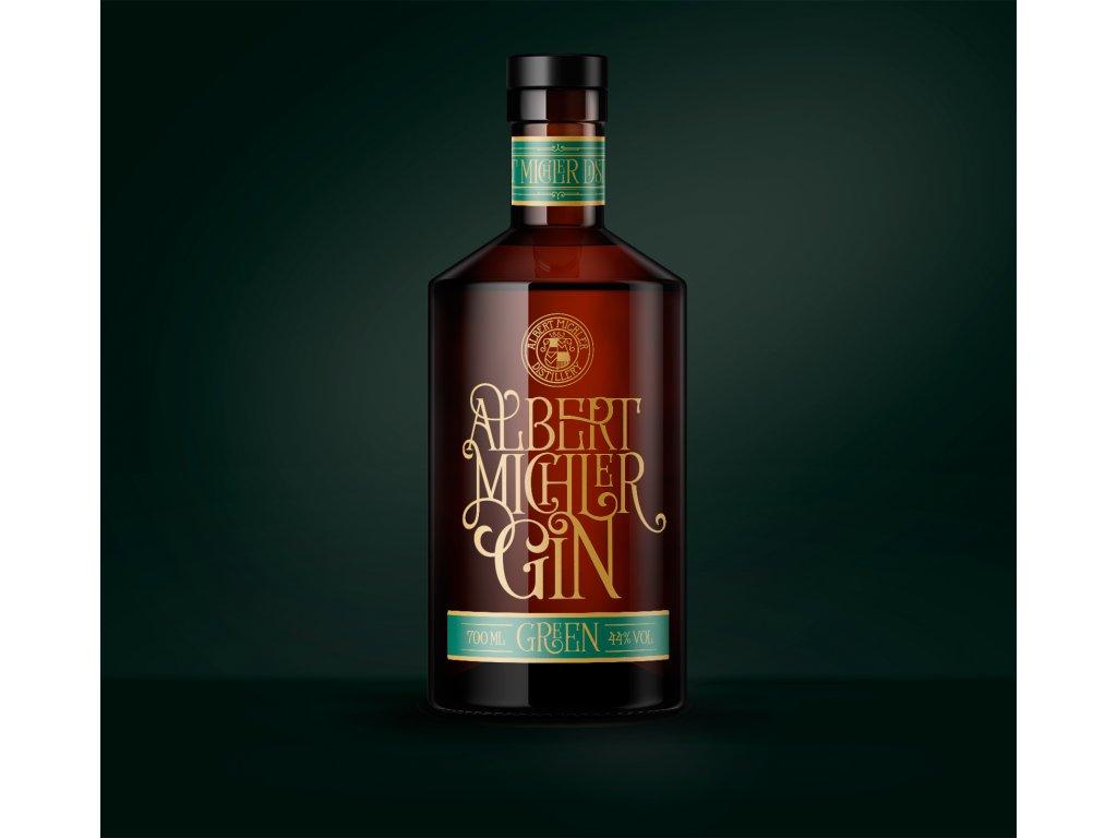 GIN green produkt
