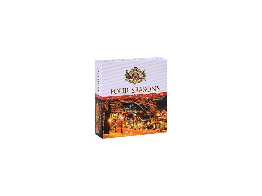 Four Seasons Vánoční 011 Assorted přebal 40E