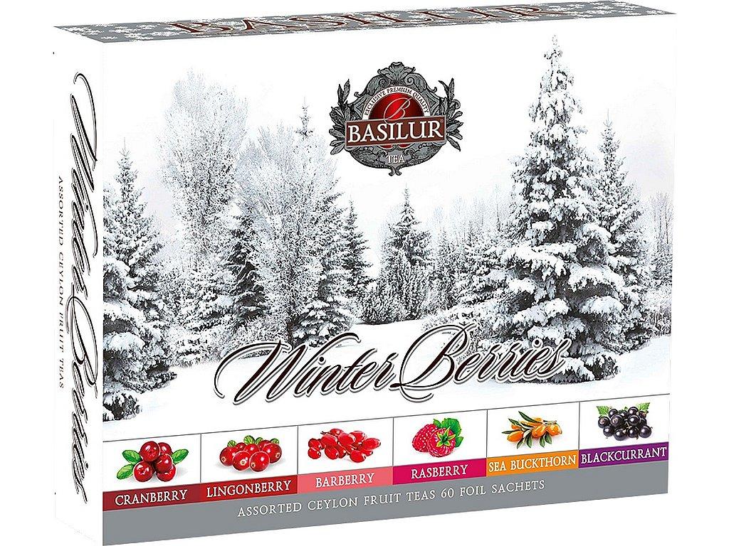 Winter berries kolekce