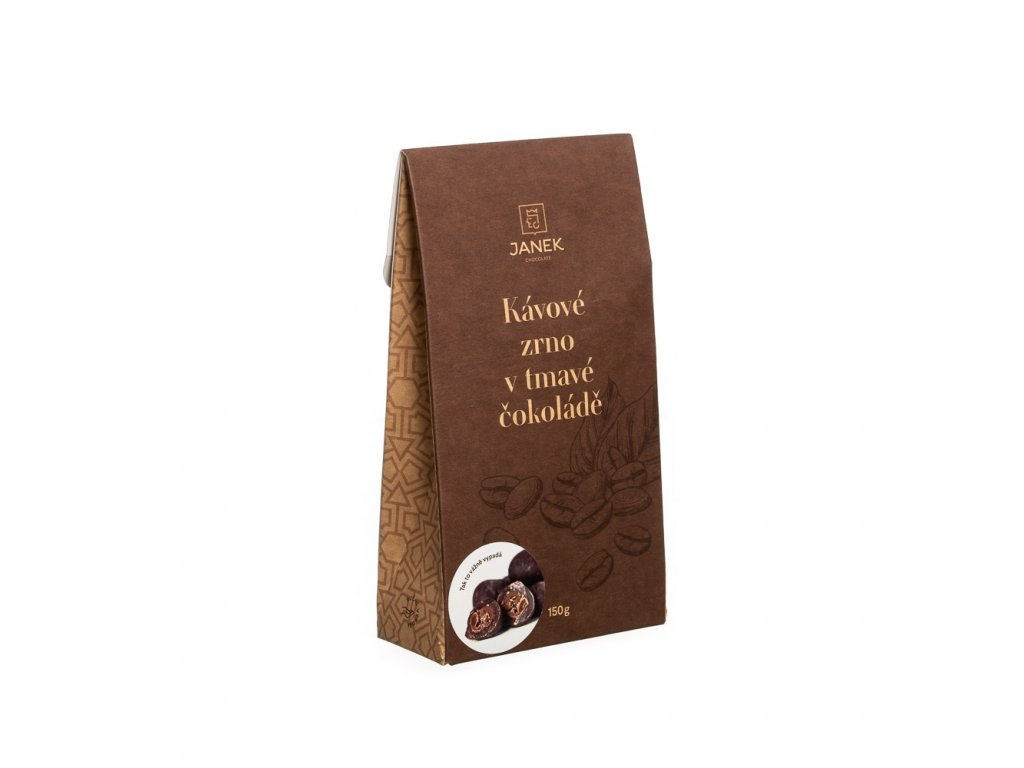 852 2 kavove zrno v tmave cokolade krabicka cokoladovna janek