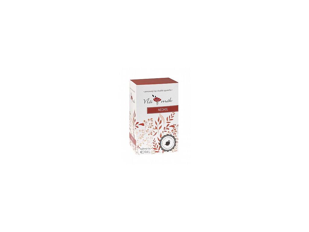 Bylinné čaje Vlčkovi Cholesterol 20x2g