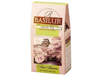 BASILUR Four Season Spring papír 100g