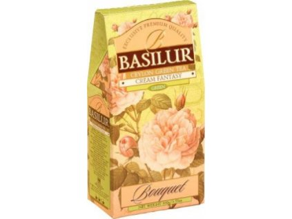 BASILUR Bouquet Cream Fantasy