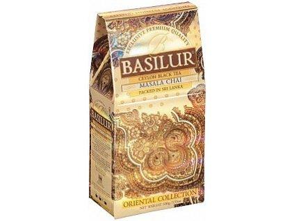 BASILUR Orient Masala Chai papír 100g