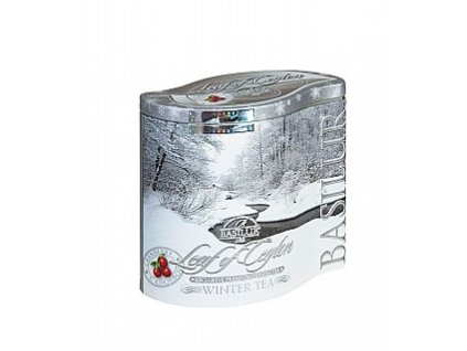 BASILUR Four Season Winter Tea plech 100g